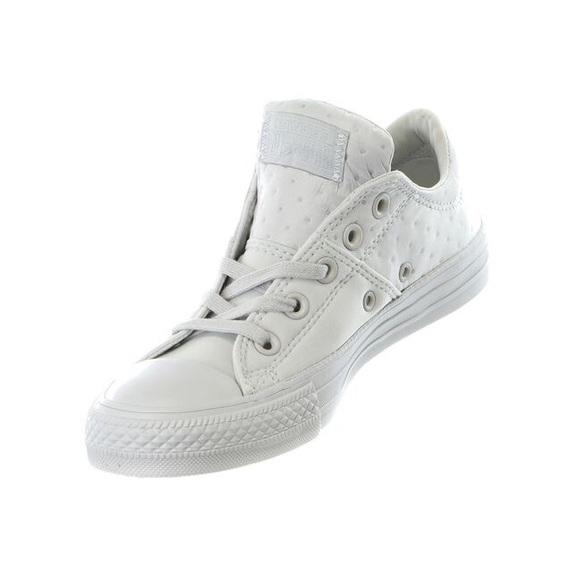 caa71e3c24f8 Converse Shoes - Converse Madison Neoprene Ox Gray